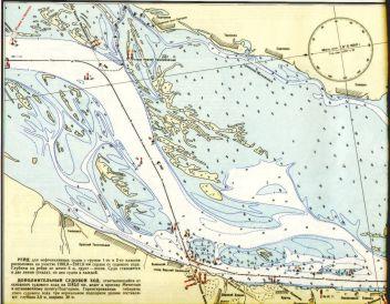 лоцманская карта самарского водохранилища тренажерные залы Махачкале